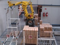 Palletizing